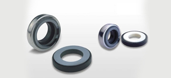 Single-Spring Mechanical Seal